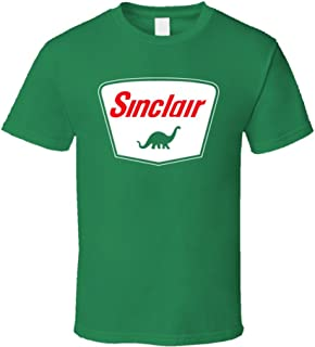 sinclair gas station t shirts