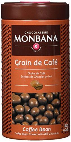 Monbana Geschenk Dose