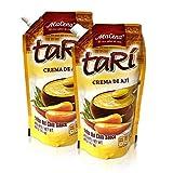 salsa de rocoto - Alacena Crema De Aji Tari / Peruvian Sauce 400 Gr 2pk