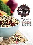 Protéines vertes: Tofu, Azukis, pois chiches, lentilles (LP.NON ALCOOLIS)