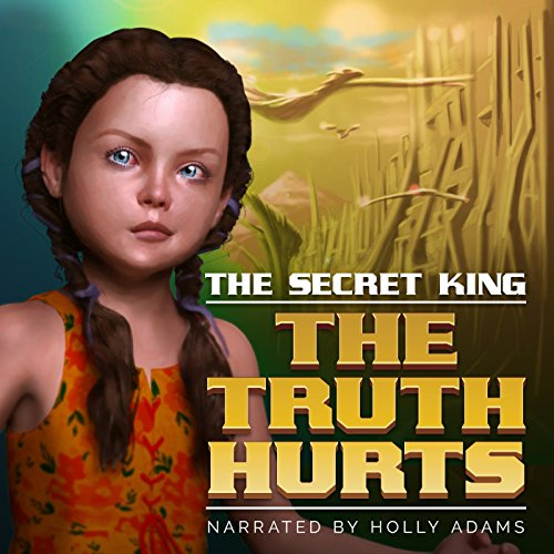 The Truth Hurts cover art