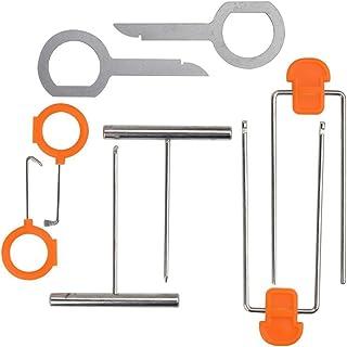 mewmewcat 12pcs/ set Ferramentas profissionais para carros Ferramenta de acabamento de painel de veículo automotivo Painel...