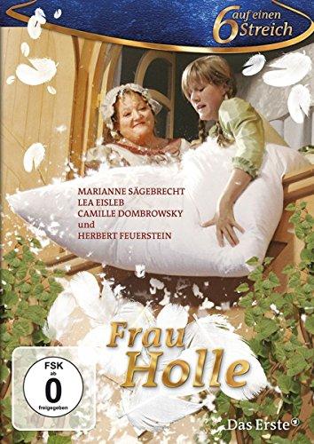 Frau Holle - 6 auf einen Streich