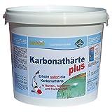 biobird Karbonathärte Plus – erhöht sofort die Karbonathärte in Garten- und Fischteichen (5,00 kg)
