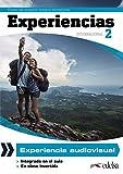 Experiencias Internacional 2. Experiencia audiovisual (Métodos - Jóvenes Y Adultos - Experiencias - Nivel A2)