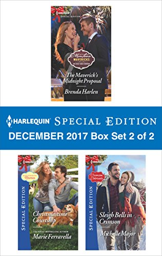Download Harlequin Special Edition December 2017 - Box Set 2 of 2: An Anthology (English Edition) B071S5PZM7