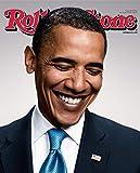 ROLLING STONE MAGAZINE COVER POSTER – Barack Obama - US