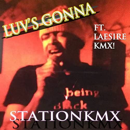 STATIONKMX, KMX & Kevin Spicer feat. Laesire