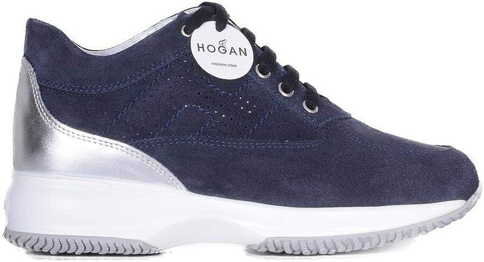 Hogan, Sneaker Donna Blu Blu IT - Marke Größe, Blu (Blu), 35.5 IT ...