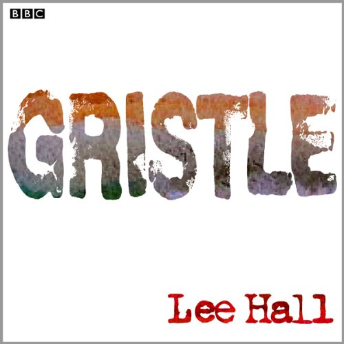 Gristle cover art