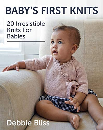 Baby s First Knits 20 Irresistible Knits For Babies product image