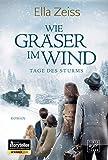 Wie Gräser im Wind (Tage des Sturms, Band 1) - Ella Zeiss