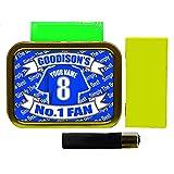 Everton Football Shirt Personali...