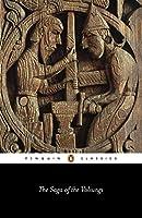 The Saga of the Volsungs (Penguin Classics)