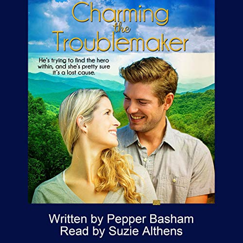 Couverture de Charming the Troublemaker