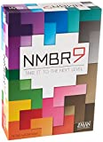 NMBR 9 game