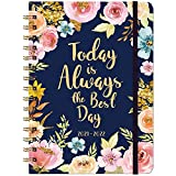 2021-2022 Planner - Weekly & Monthly Planner...