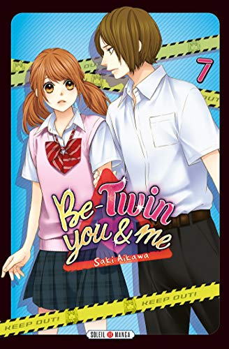 Be-Twin you and me T07