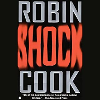 Shock cover art
