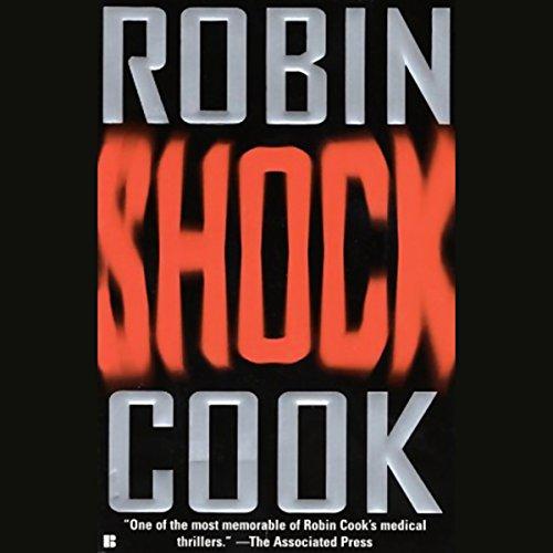 Shock cover art