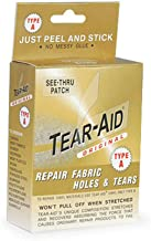 Liberty Mountain Tear-AID Patch Kit One Color One Size