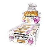 GRENADE CARB KILLA BAR Birthday Cake 12x60gm, la confezione può variare