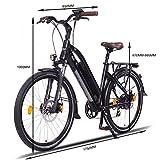 Zoom IMG-2 ncm milano bicicletta elettrica da