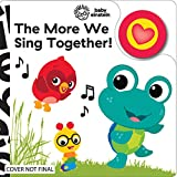 Baby Einstein: The More We Sing Together! (Play-A-Song)
