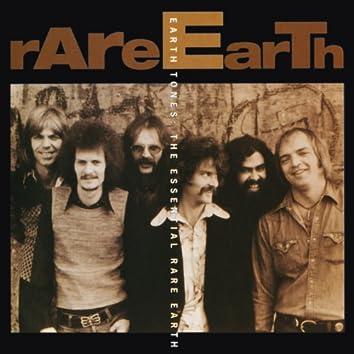 Earth Tones: The Essential Rare Earth