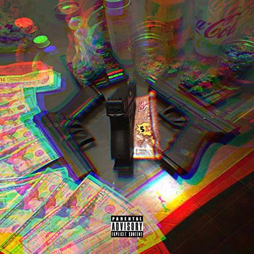 4hunit Shots (feat. BTN Moneyy) [Explicit]