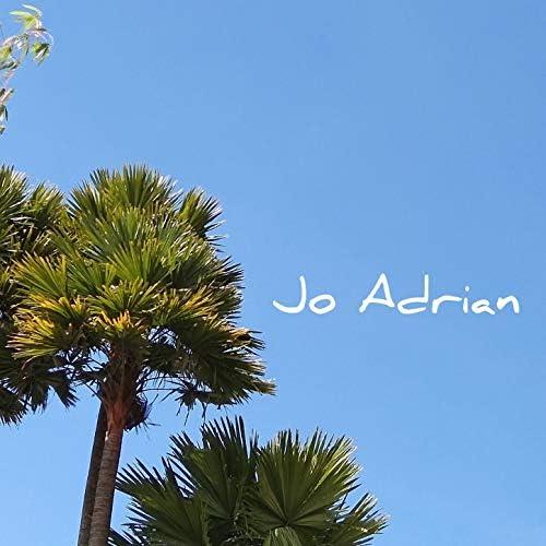 Jo Adrian