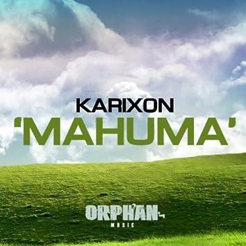 Mahuma