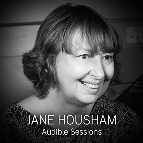 FREE: Audible Sessions with Jane Housham audiobook cover art
