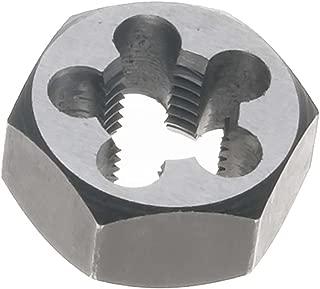 30mm x 3.5 Metric Hex Rethreading Die - Carbon Steel
