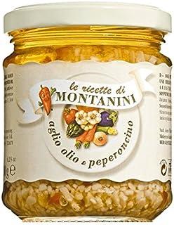 Aglio, olio e peperoncino, Knoblauch, Öl und Chili 180 g