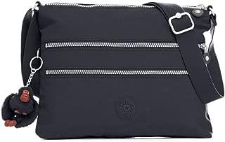 Women's Alvar Solid Crossbody Bag