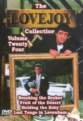 The Lovejoy Collection - Vol. 24 [UK Import]