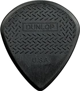 Dunlop 471R3C Max-Grip Nylon Jazz III, Carbon Fiber, 24/Bag