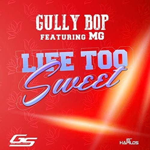 Gully Bop feat. MG