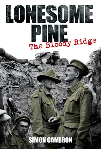 Lonesome Pine: The Bloody Ridge