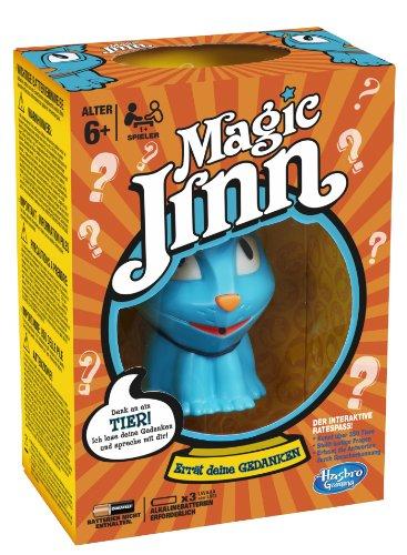 Hasbro a5308100 Magic Jinn Edition Animal