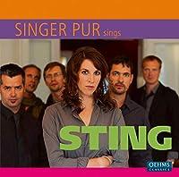 ジンガー・プア:スティングを歌う