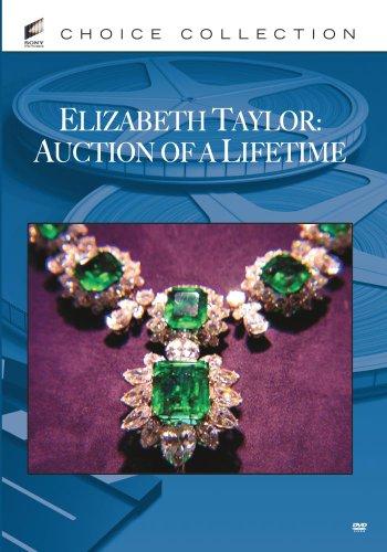 ELIZABETH TAYLOR - AUCTION OF A LIFETIME