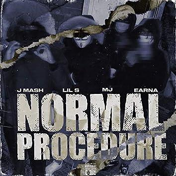 Normal Procedure