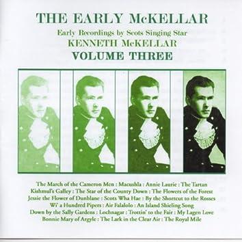 The Early McKellar Vol.3