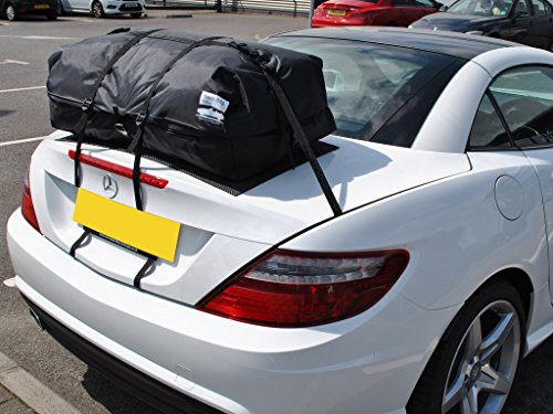 Mercedes Benz SLK Luggage Rack Boot Rack : boot-bag Vacation fits R170 R171 R172
