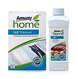 Pack Detergente biodegradable y suavizante amway Home- Nuestro detergente para ropa más vendido incluye la exclusiva BIOQUEST FORMULA, a base de oxígeno activo y bio-enzimas.