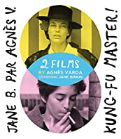 Jane B. Par Agnes V. / Kung Fu Master/ [Blu-ray] [Import]
