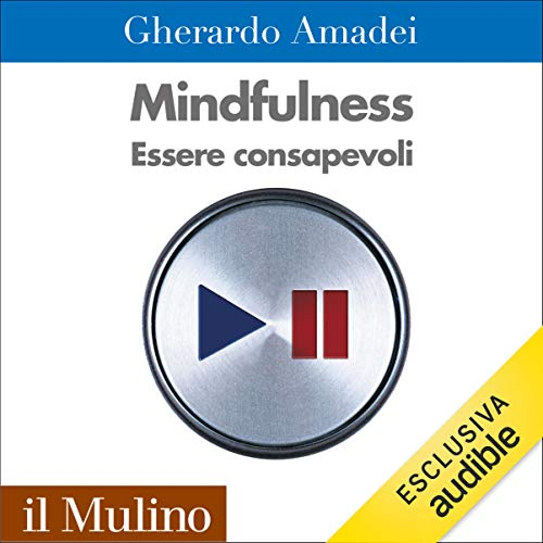 Mindfulness copertina