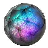 Altavoz Bluetooth con forma de bola brillante Intempo® EE3434GSTKEU con luces LED de colores, 5 W